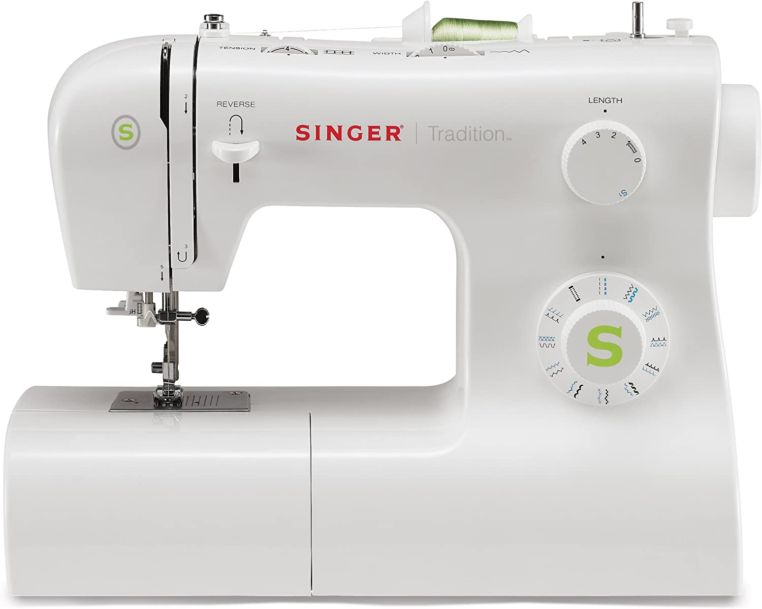 SINGER Tradition 2277 Beginner Sewing Machine