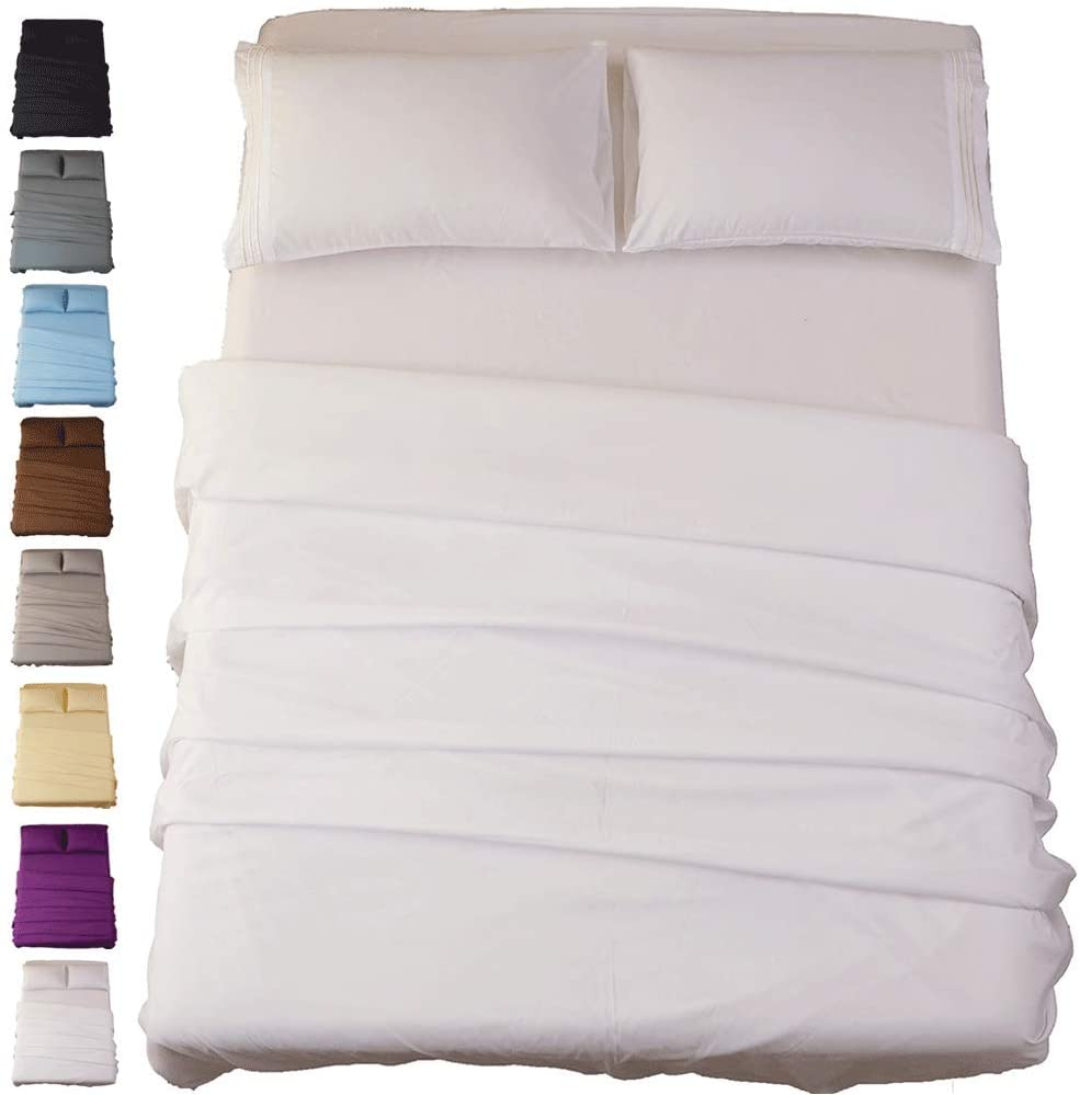 Sonoro Kate Microfiber Luxury Sheets