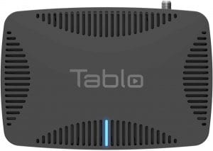 Tablo Quad TQNS4B-01-CN Over-The-Air DVR For Cord Cutters