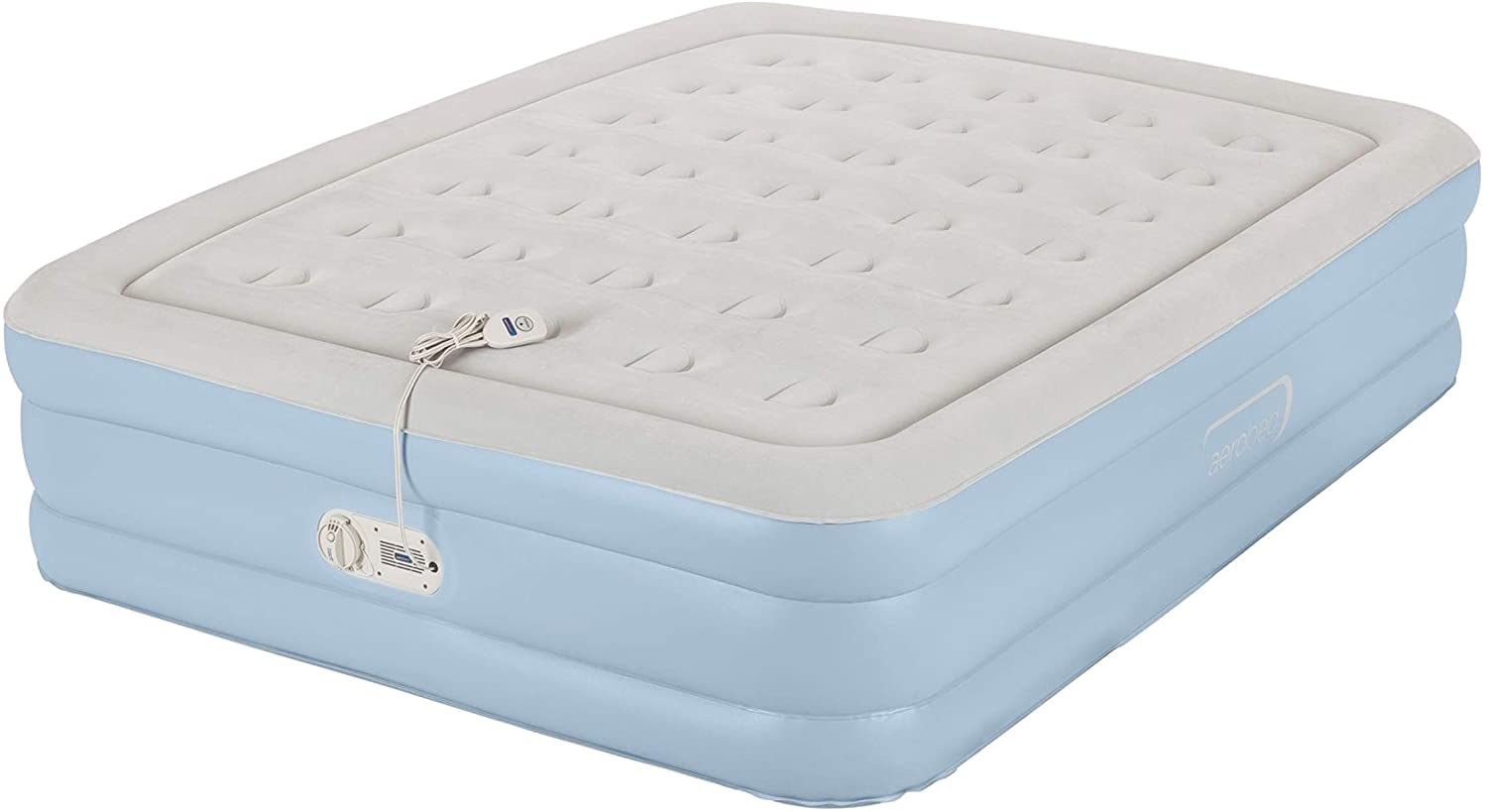 AeroBed One-Touch Queen Air Mattress