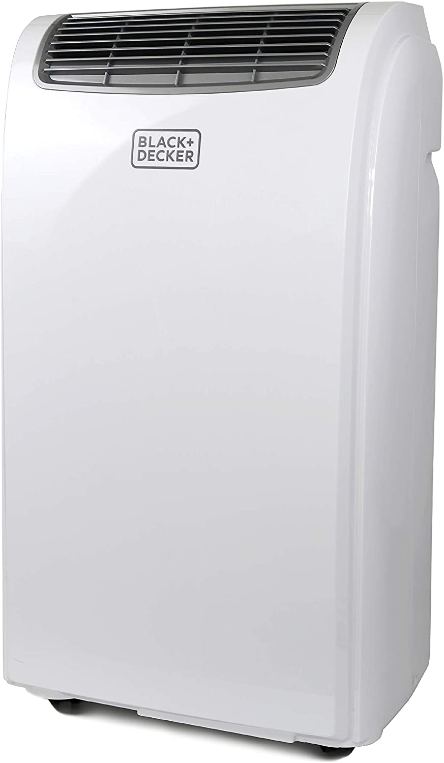 Black + Decker BPACT08WT 8000 BTU Portable Bedroom Air Conditioner