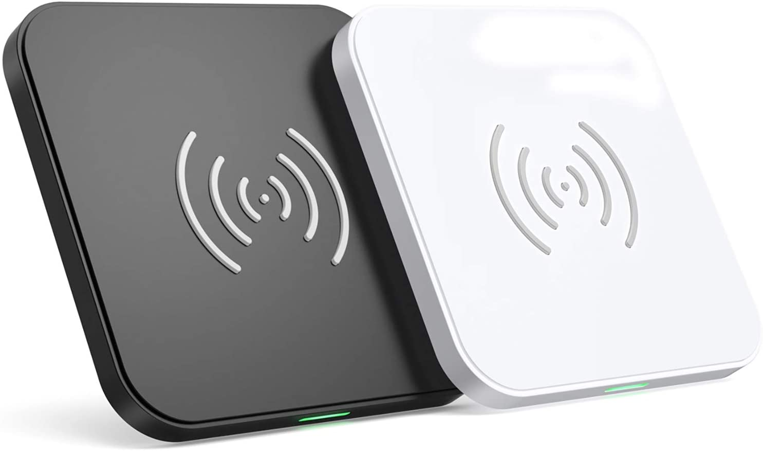 CHOETECH 10W Max Qi-Certified Wireless Charging Pad