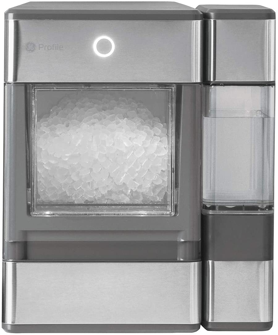 GE Major Appliances Countertop Nugget Ice Maker