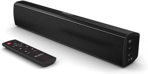 Majority Bowfell Bluetooth Soundbar