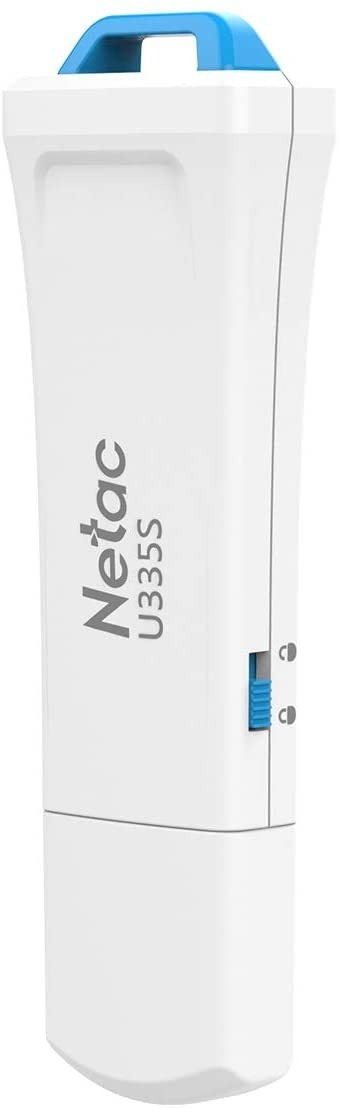 Netac 64GB 3.0 USB Flash Drive