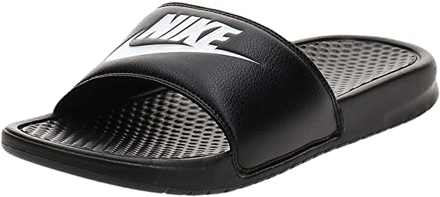Nike Men's Benassi Just Do It Athletic Sandal Shoe