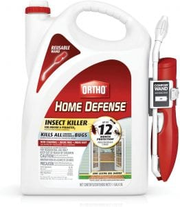 Ortho Home Defense Indoor Ant & Insect Killer Spray