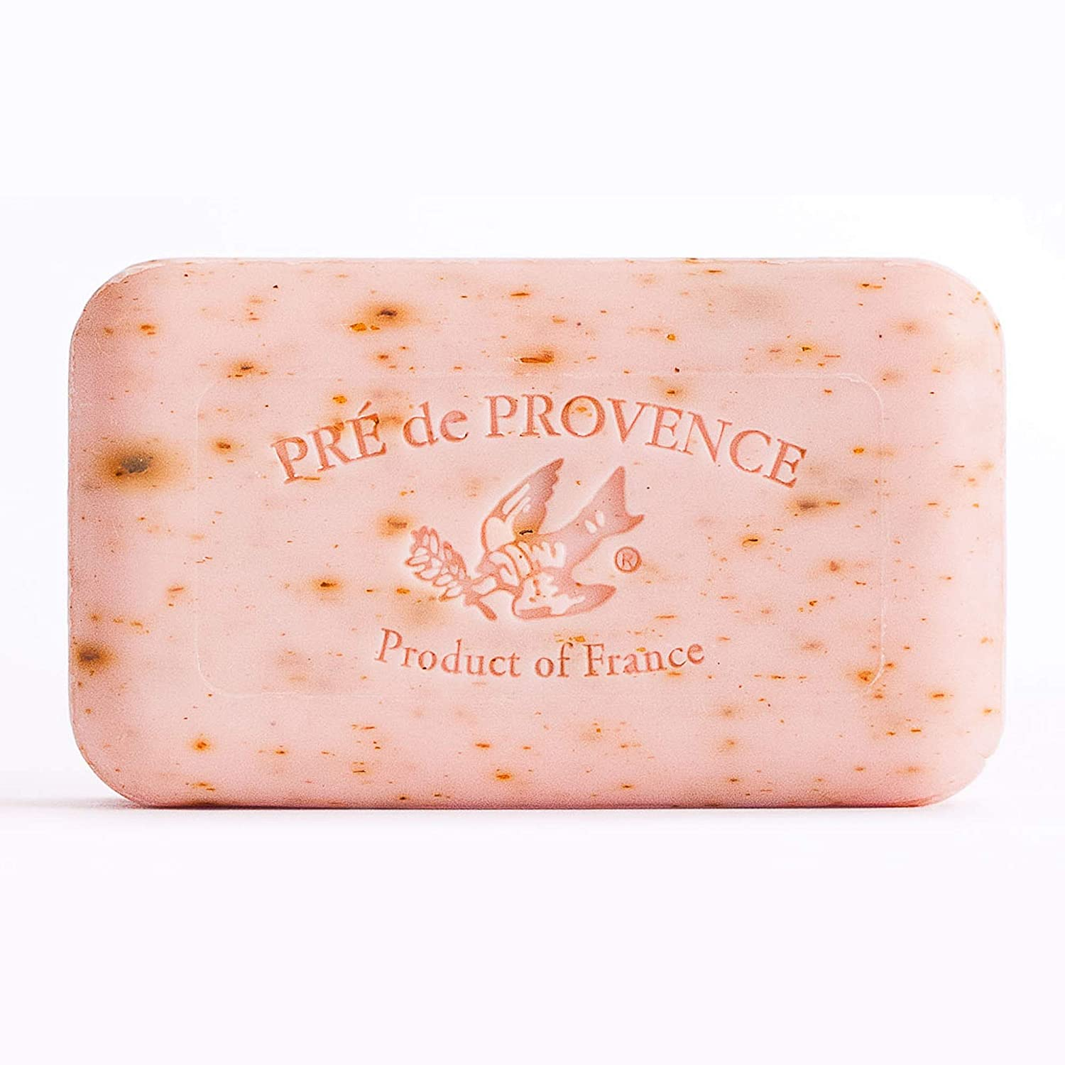 Pre de Provence Shea Butter & Rose Petal Bar Soap
