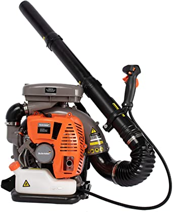 Schröder Industrial Backpack Blower