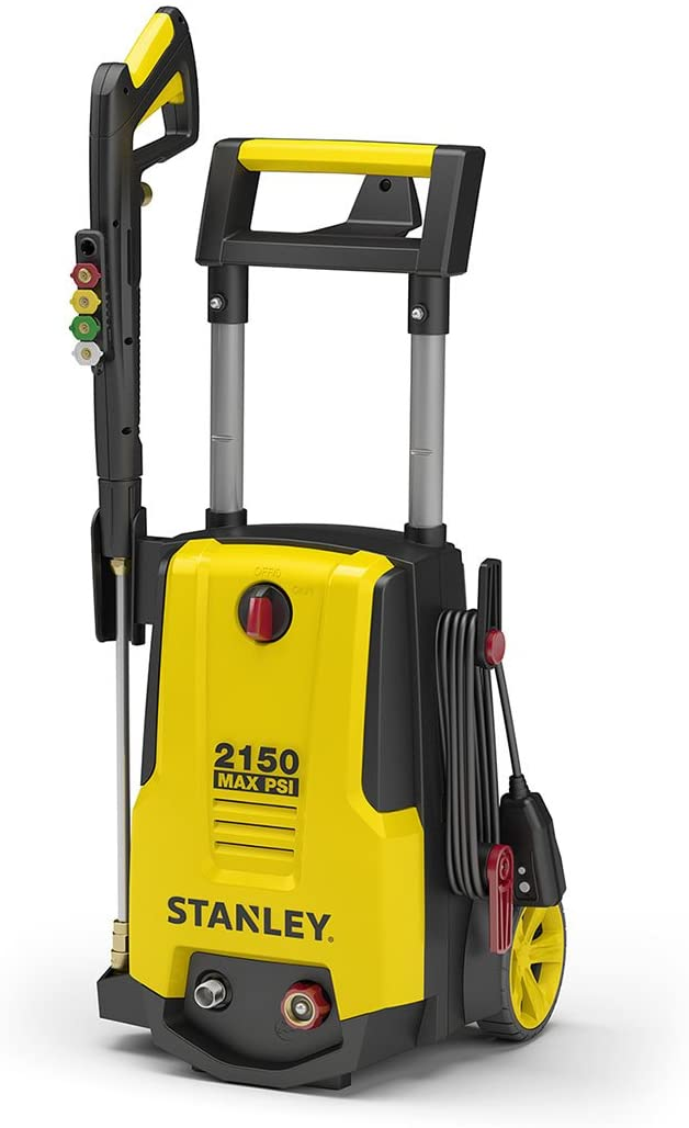 Stanley SHP2150 Quick Connect Electric Pressure Washer