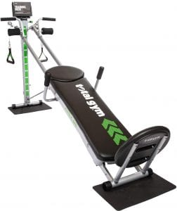 Total Gym APEX G5 Home Gym