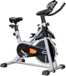 YOSUDA Indoor Cycling Stationary Exercise Bike