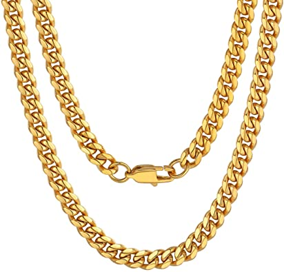 ChainsPro Chunky Gold Chain