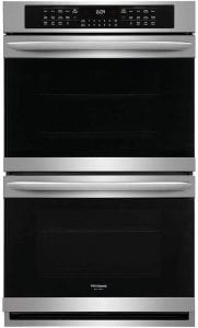 Frigidaire FGET3066UF 30-Inch Gallery Series Convection Double Wall Oven