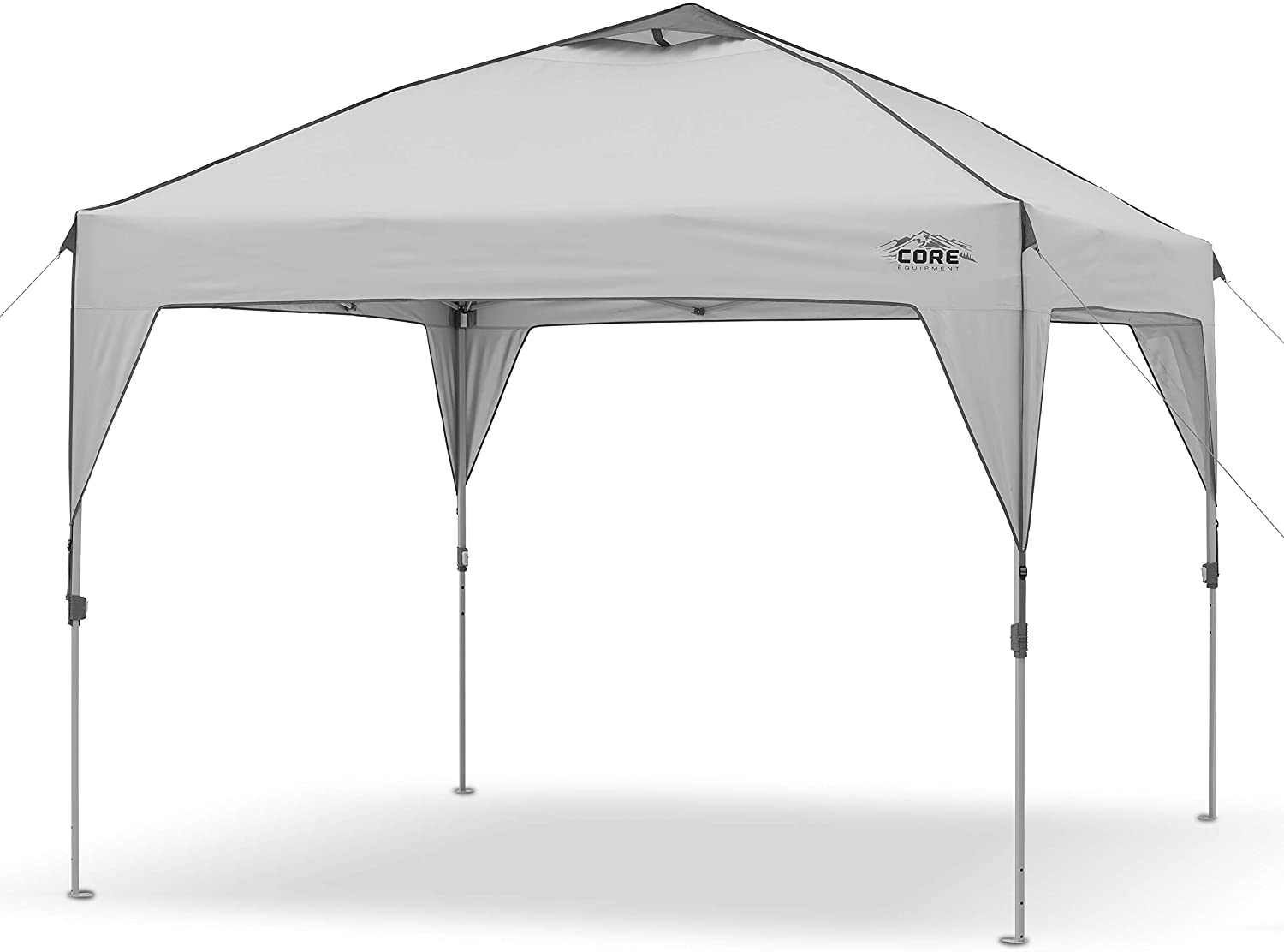 Core Alloy Steel Pop Up Shade