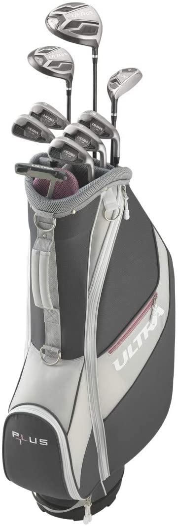 Wilson Ultra Plus Women's Golf Club Set