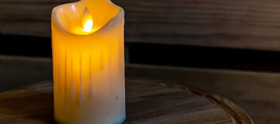 Best Battery Operated Candles