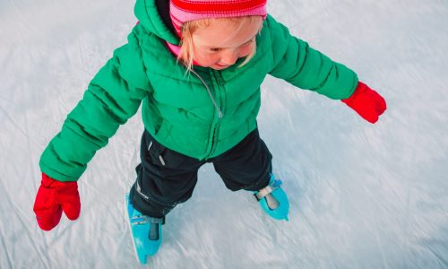 Best Toddler Ice Skates