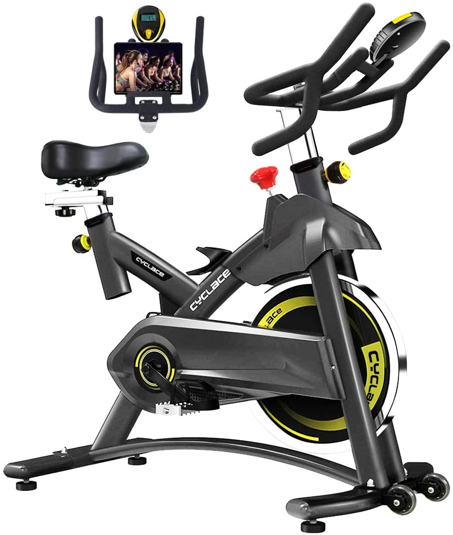 Cyclace Tablet Holder Exercise Bike