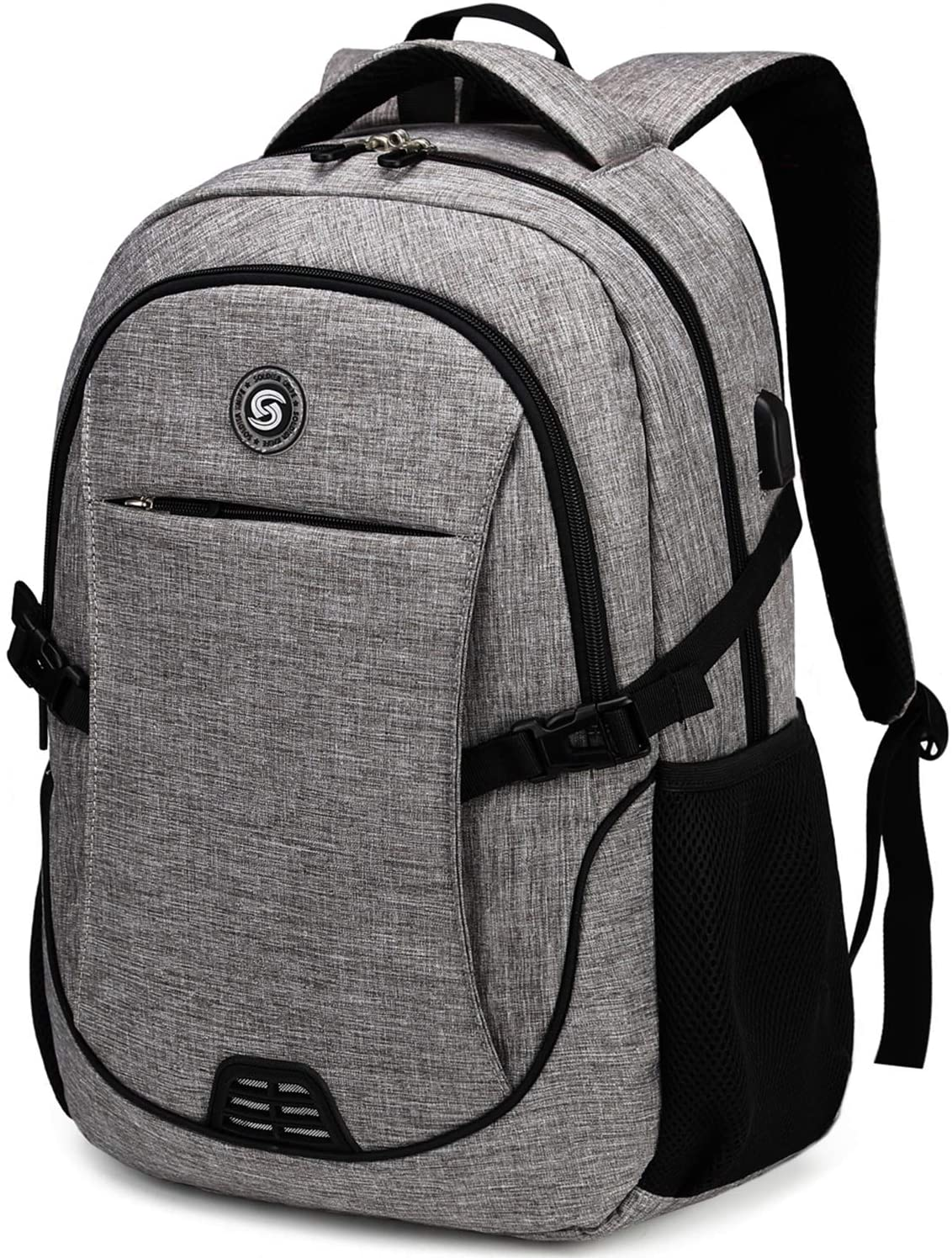SHRRADOO Waterproof Laptop Backpack