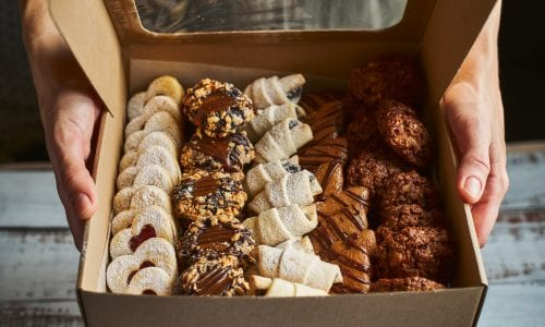 Best Cookie Boxes