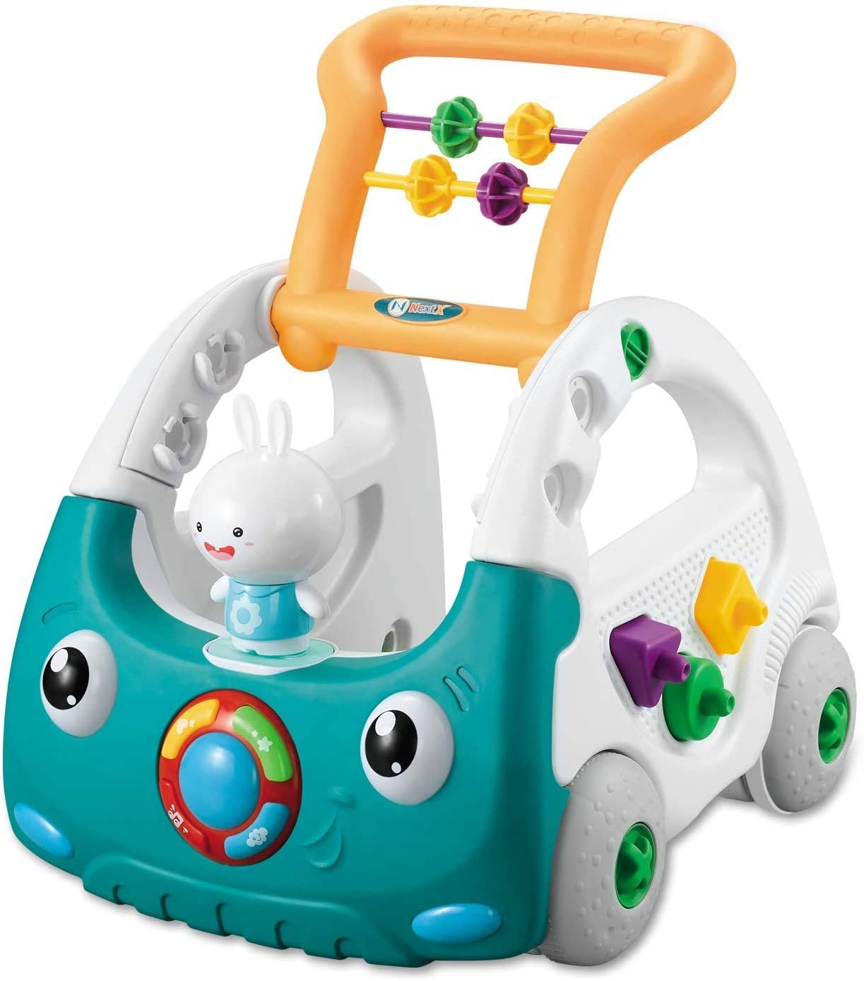 NextX 4-In-1 Learning Walker