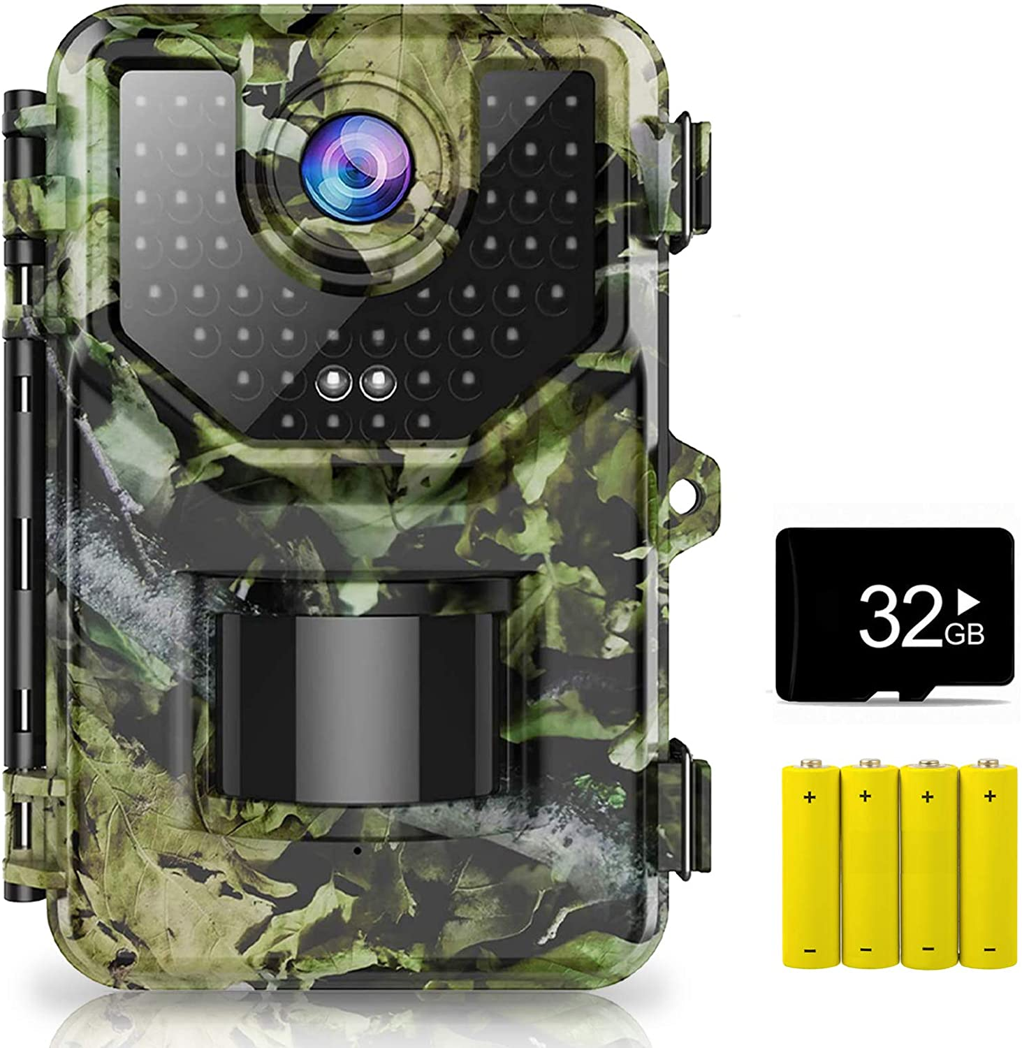 Vikeri Wide-Angle Trail Camera
