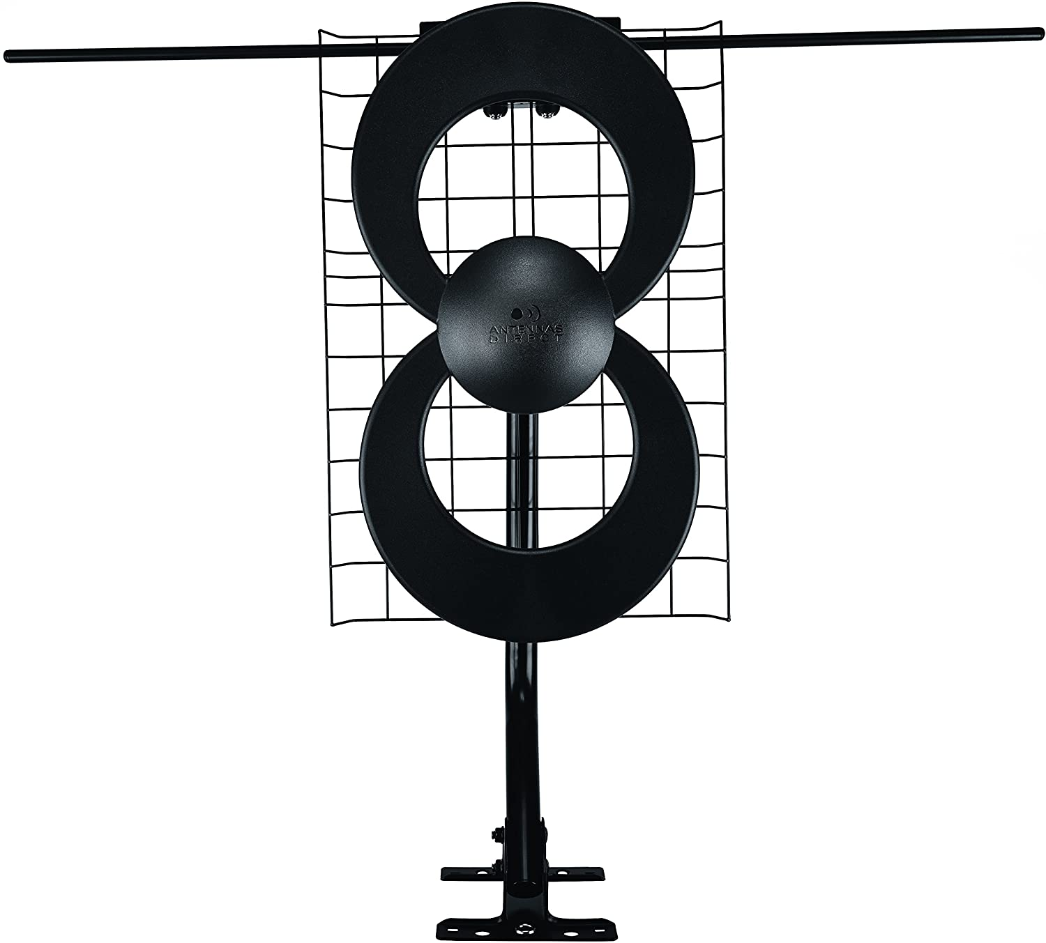 Antennas Direct ClearStream 2V UHF/VHF TV Antenna