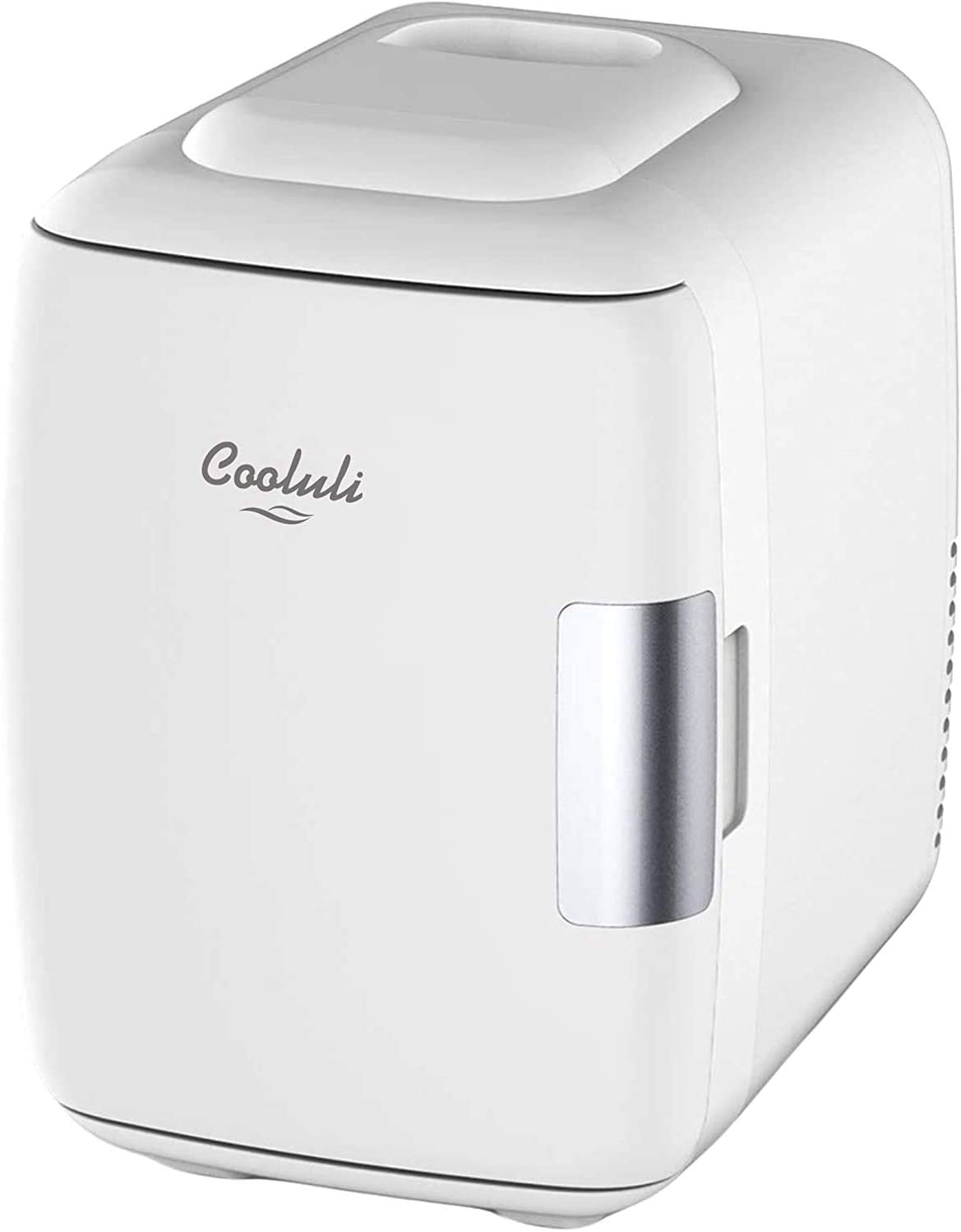 Cooluli Electric Mini Fridge & Warmer