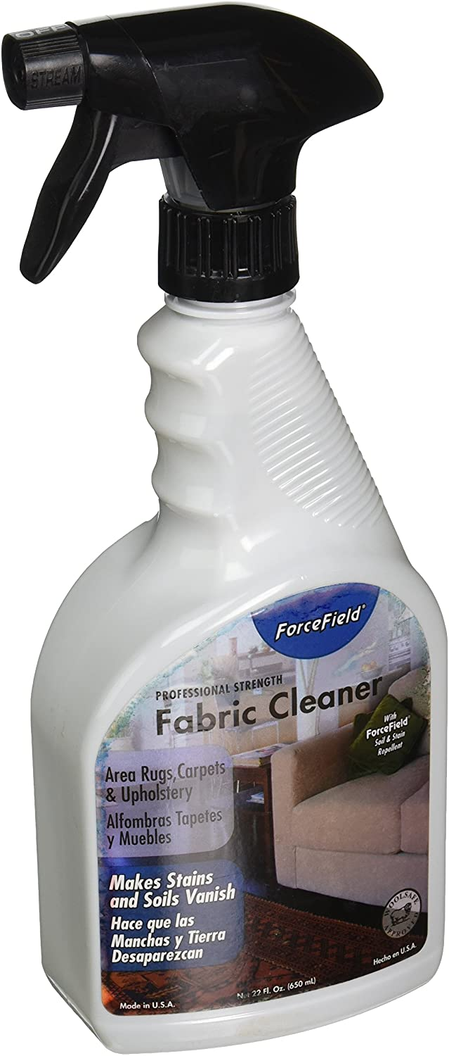 ForceField Matress & Fabric Cleaner Spray