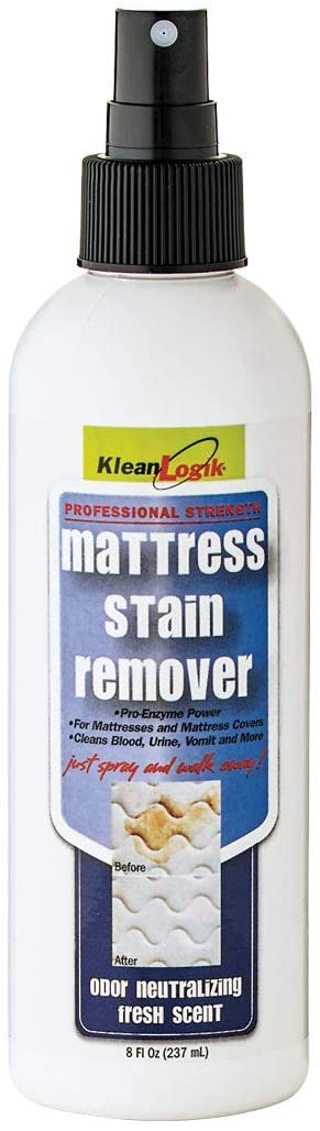 Kleanlogik Mattress Stain Remover Spray