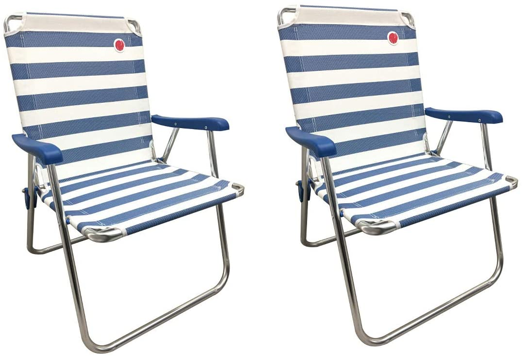 OmniCore Designs Standard Folding Lawn & Camp Chair
