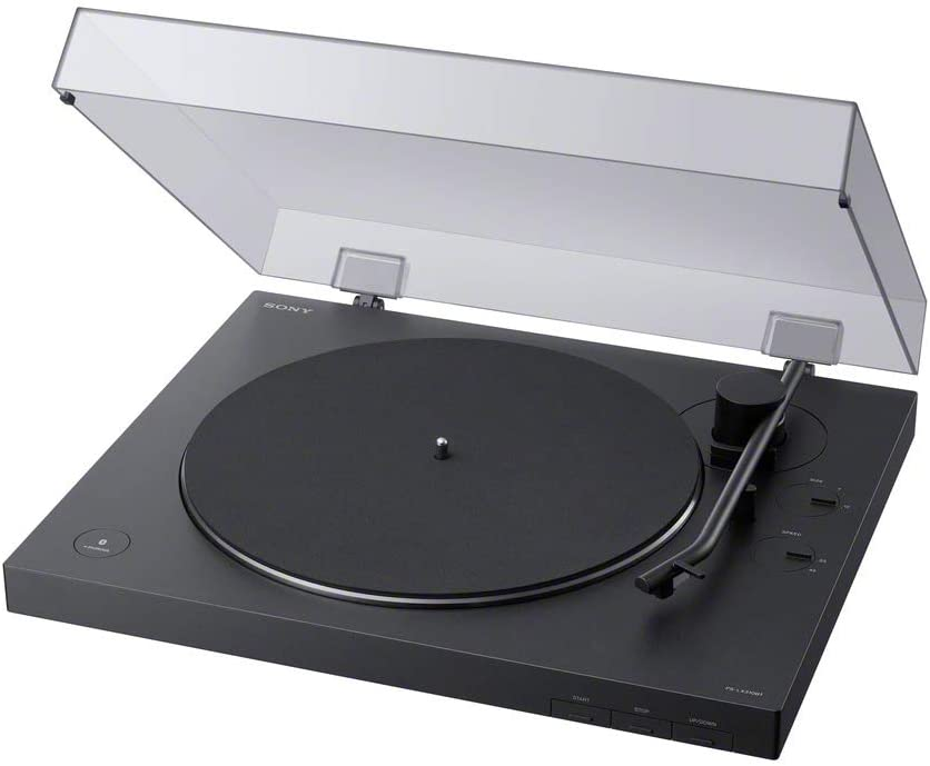 Sony PS-LX310BT Belt Drive Bluetooth & USB Turntable