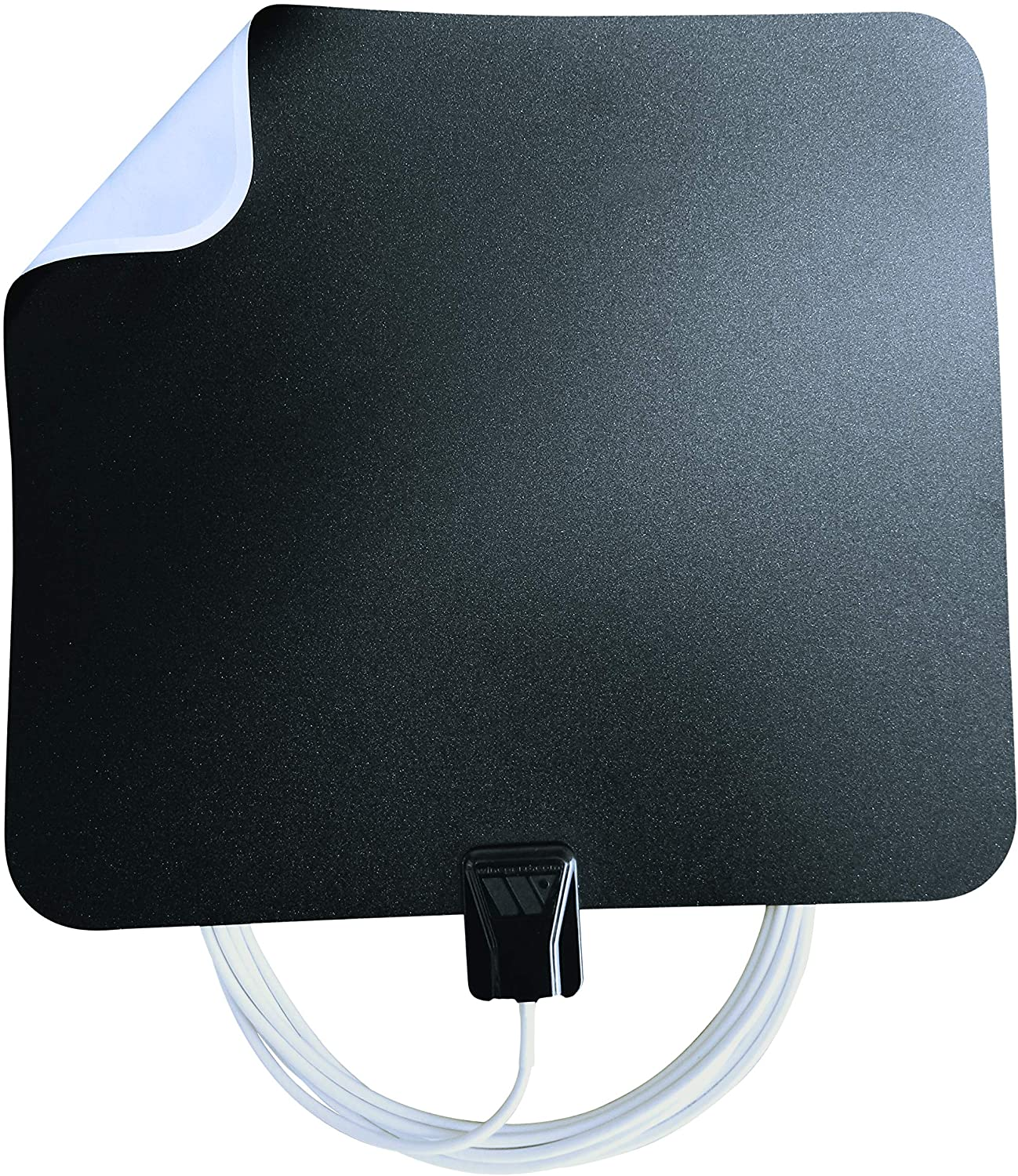 Winegard FL5500A FlatWave Amped Digital HD Indoor TV Antenna