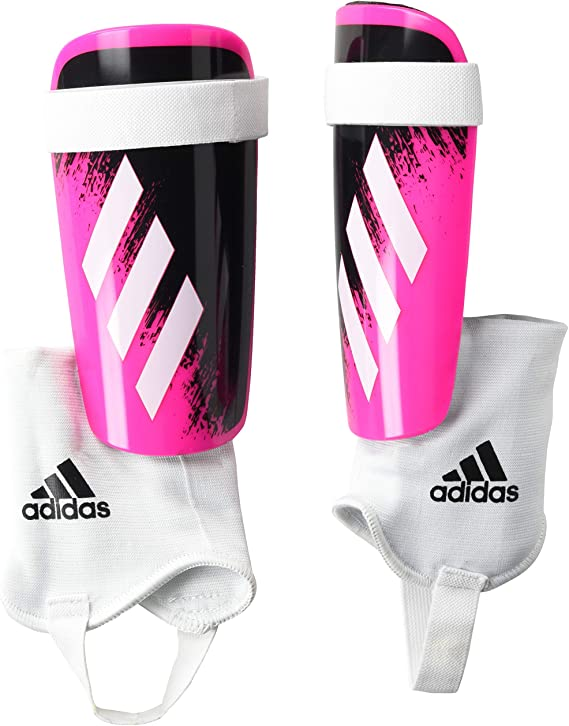 adidas Unisex Youth X 20 Match Soccer Shin Guards
