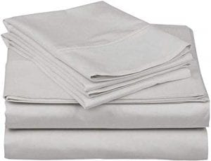 Cottington Lane Extra Long Bed Sheets For College