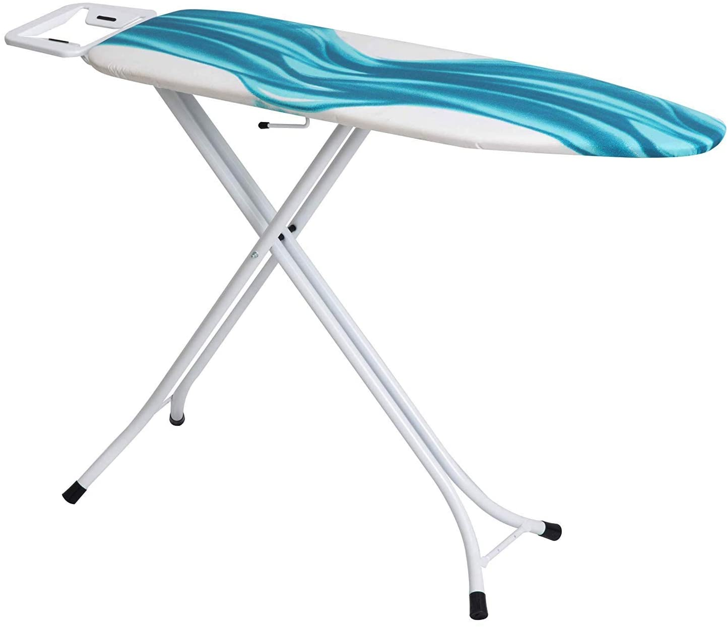 MABELHOME Adjustable Height Ironing Board