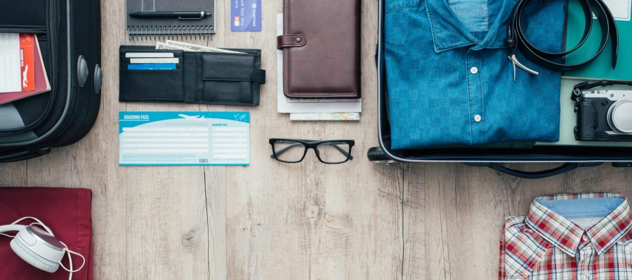 Best Travel Must Haves