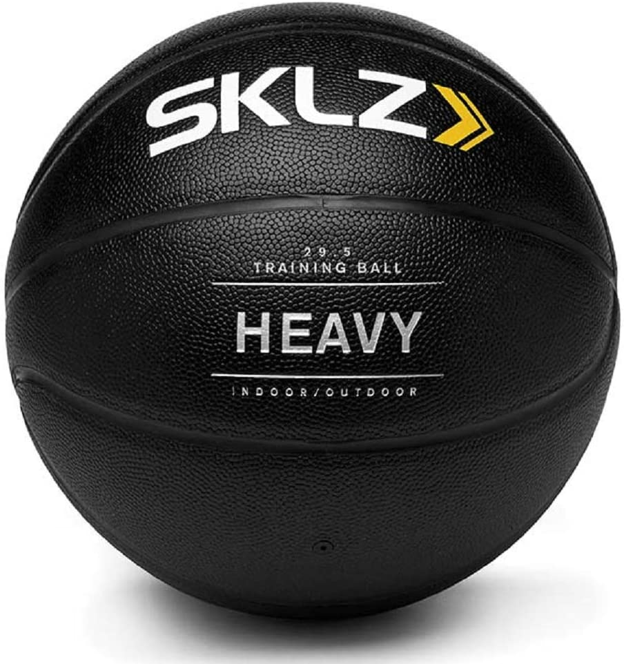 SKLZ 29.5-Inch Control & Dribbling Training Weighted Basketball