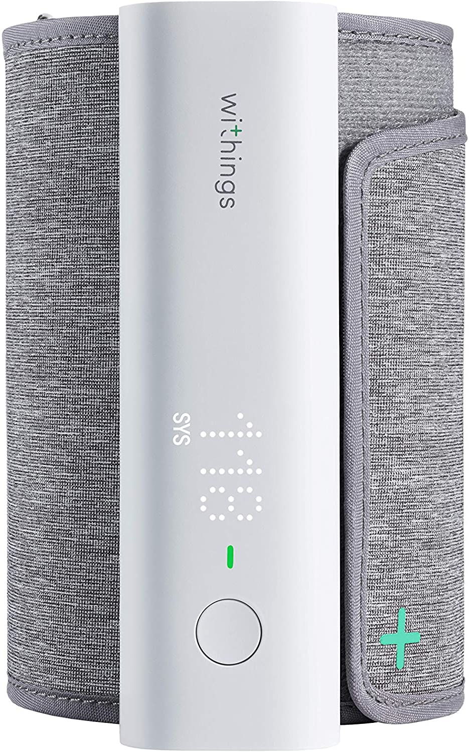 Withings Wi-Fi FDA Approved Blood Pressure Monitor