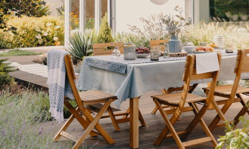 Best Outdoor Tablecloths For Rectangle Tables